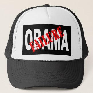 OBAMA FAILURE HAT
