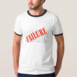 Obama Failure Shirt