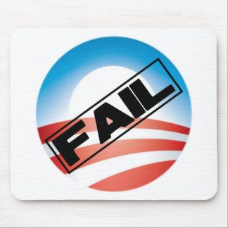 Obama: Fall Tapete De Ratón
