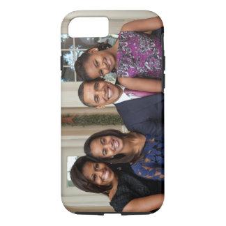 Obama Family iPhone 8/7 Case
