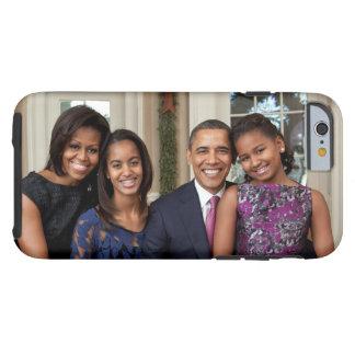 Obama Family Tough iPhone 6 Case