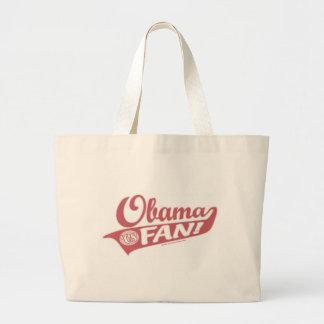 Obama Fan Bag