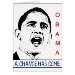 Obama Felicitacion
