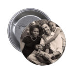 Obama-First Family Buttons