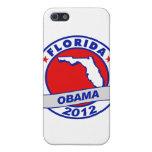 Obama - Florida iPhone 5 Cases