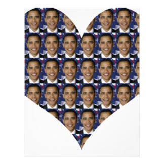 Obama Flyer