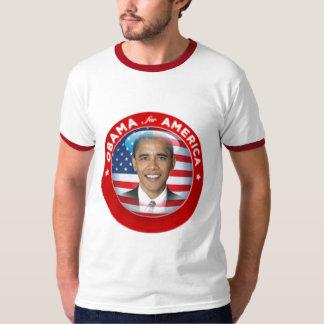 Obama For America T-Shirt