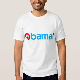 Obama for Peace T-shirt