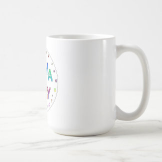 Obama for President, Baby! Coffee Mugs
