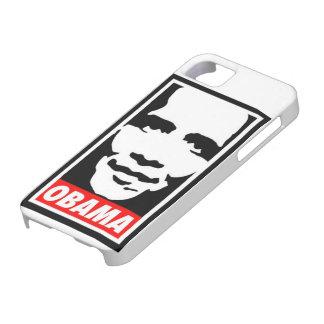 Obama For President iPhone SE/5/5s Case