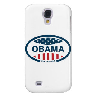 Obama for president samsung galaxy s4 case