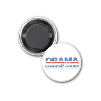 Obama for Supreme Court Magnet