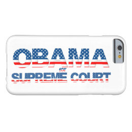 Obama for Supreme Court Phone Case