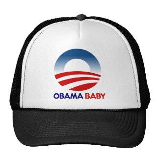 obama for trucker hat