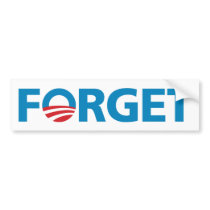 Obama forget the last