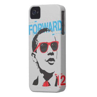 Obama Forward 2012 iPhone 4 Case