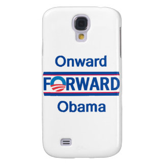 Obama FORWARD Samsung S4 Case