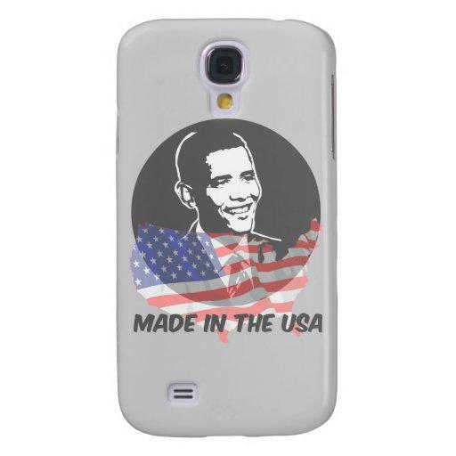 Obama Funda Para Galaxy S4