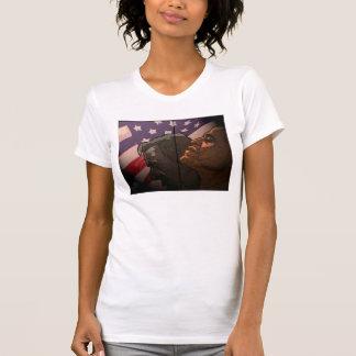Obama Future, Bush Past T-Shirt