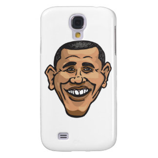 Obama Galaxy S4 Case