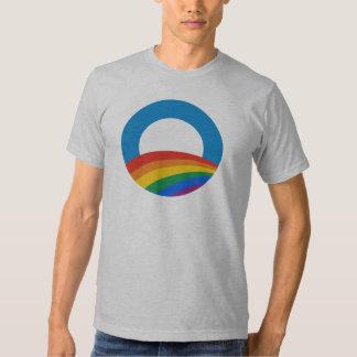 Obama Gay Pride Shirts