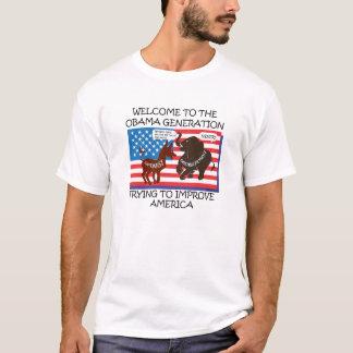 OBAMA GENERATION T-Shirt