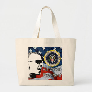 Obama Gifts 2 Canvas Bag