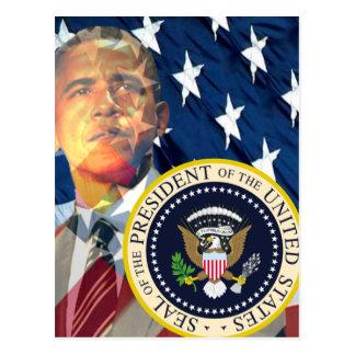 Obama Gifts 3 Postcard