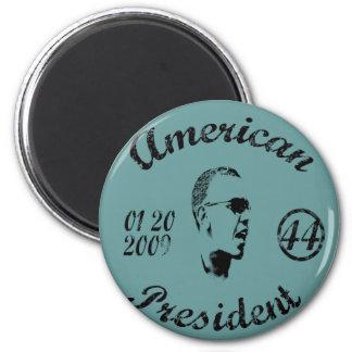 Obama Gifts Magnet