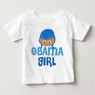 obama girl baby T-Shirt