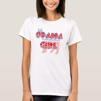 Obama Girl Democrat T-Shirt