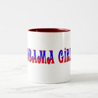 Obama Girl Mug