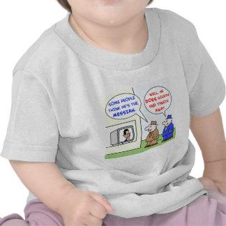 Obama giveth taketh away economy t-shirt