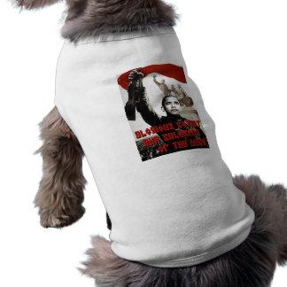 Obama: Glorious Soviet Gun Salesman of the Year Dog Clothes