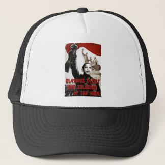 Obama: Glorious Soviet Gun Salesman of the Year Trucker Hat