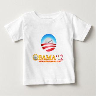 Obama Golfs-The Nation Burns Shirts