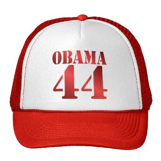 Obama Gorras De Camionero