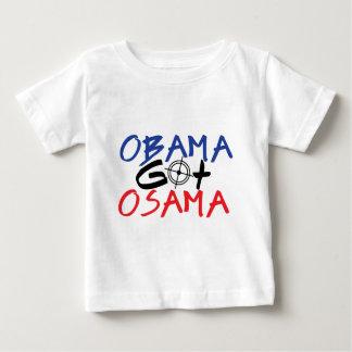 Obama Got Osama T Shirt