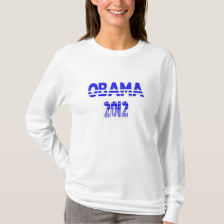 Obama Got Your Back 2012 Long Sleeve Tee