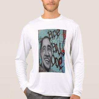 Obama Graffiti Art Shirts