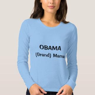 Obama (Grand) Mama Tee