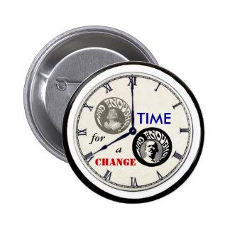 Obama Had Enough? clock button