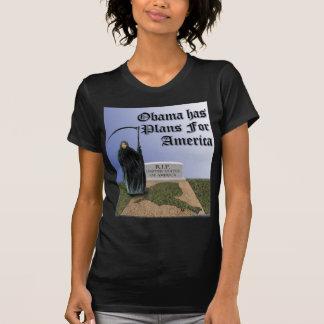 Obama Has  Plans For America Dresses