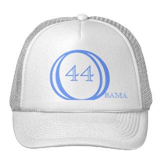 OBAMA Hat Baby Blue