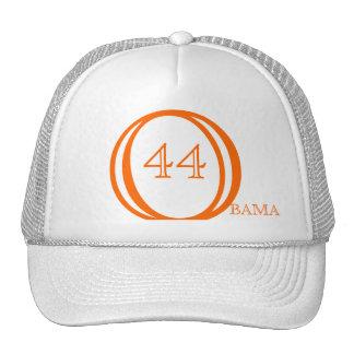 OBAMA Hat Orange
