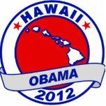 Obama - Hawaii Esculturas Fotograficas