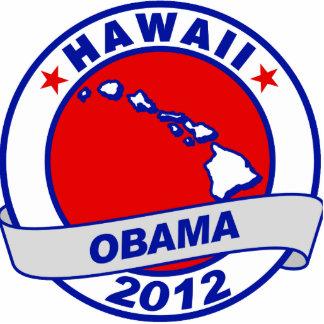 Obama - Hawaii Photo Cutout