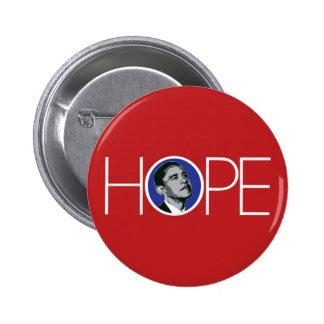 Obama: Hay botón de la esperanza
