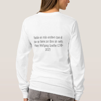 Obama Health Care Reform¡Reforma! Spanish T-Shirt