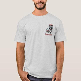 Obama Health Scare Gear by YesPoliticsSuck T-Shirt